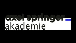 Axel Springer Akademie - Deutschlands fortschrittlichste Journalistenschule